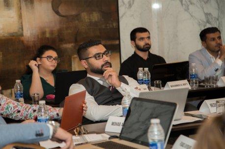 Algedra Development & Innovation week 17